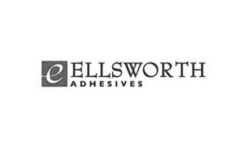 Ellsworth Adhesives Client Website Logo