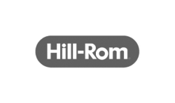 Hill-Rom Holdings Client Website Logo