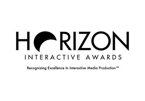 Logo of Horizon Interactive Awards