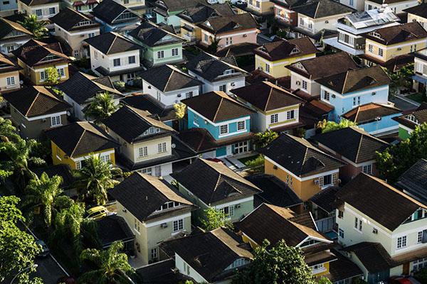 Mainstreet Organization of Realtors Neighborhood